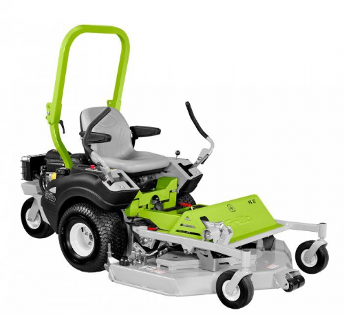 Grillo FX 27 Zero Turn Hydrostatic Ride On Mower